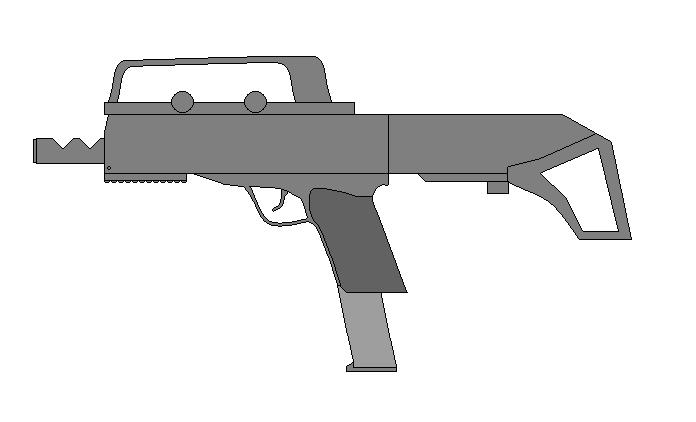 Makarov Carbine Tac Kit by Wxodus