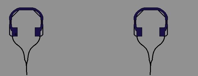 Headphones [Boys] Concept by Wxodus