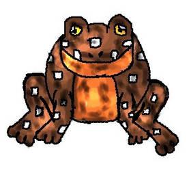 SirReddo Smores Treefrog