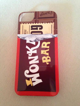 Wonker Bar phone case - Our Printing