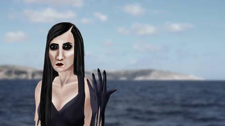 The Kinslayer by Natalie-Priscila