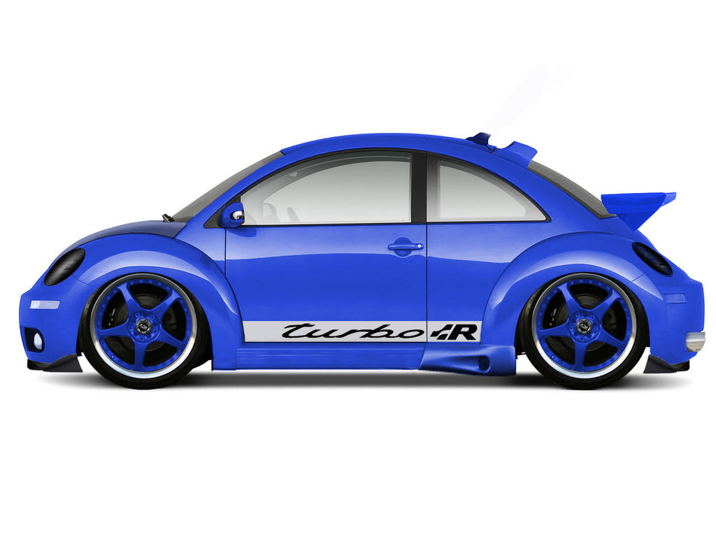 2010 Volkswagen New Beetle Edition By Crowell22 On Deviantart