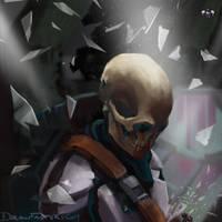 FTL Human by nigillsans