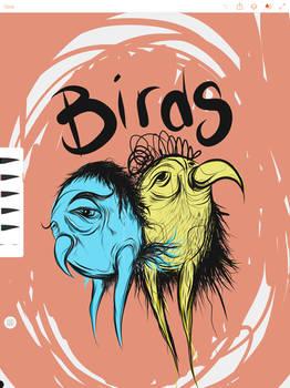Bird thing practice