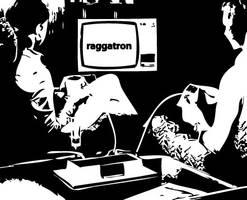 odyssey by Raggatron