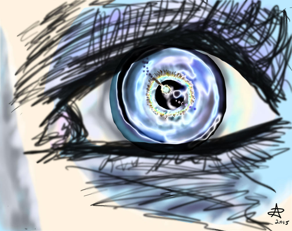 Universes by newolfe