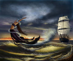 Stormbringer 2 by phantastes