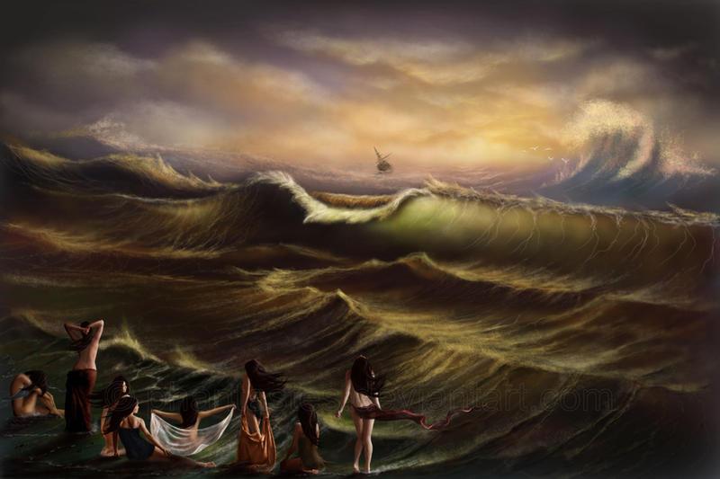 Stormbringer 3 by phantastes