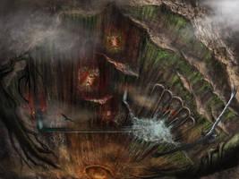 Post apocalypse study 4 by phantastes