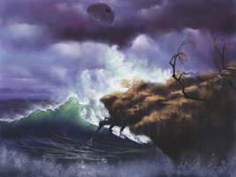 Abandon Earth by phantastes