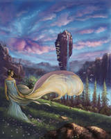Follow the wind by phantastes