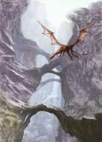 Natural Bridge by phantastes