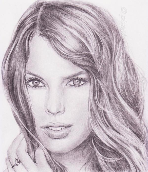 Taylor Swift by phantastes