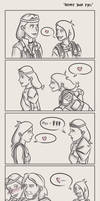 DragonAge 30DayChallenge Day14 by kamidoodles