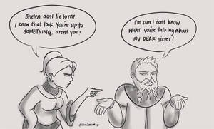 DragonAge 30DayChallenge Day17 by kamidoodles