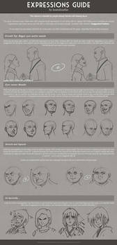 Expressions Guide