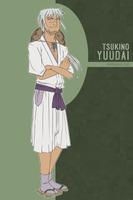 Commish - Tsukino Yuudai by kamidoodles