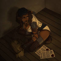 Isabela by kamidoodles