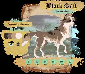 Blacksail - Samuel [Pirate]