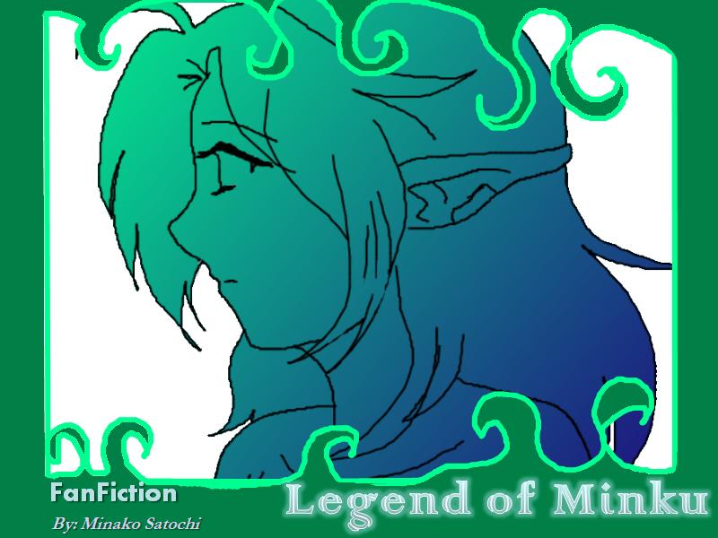 Logo2 by Minako001
