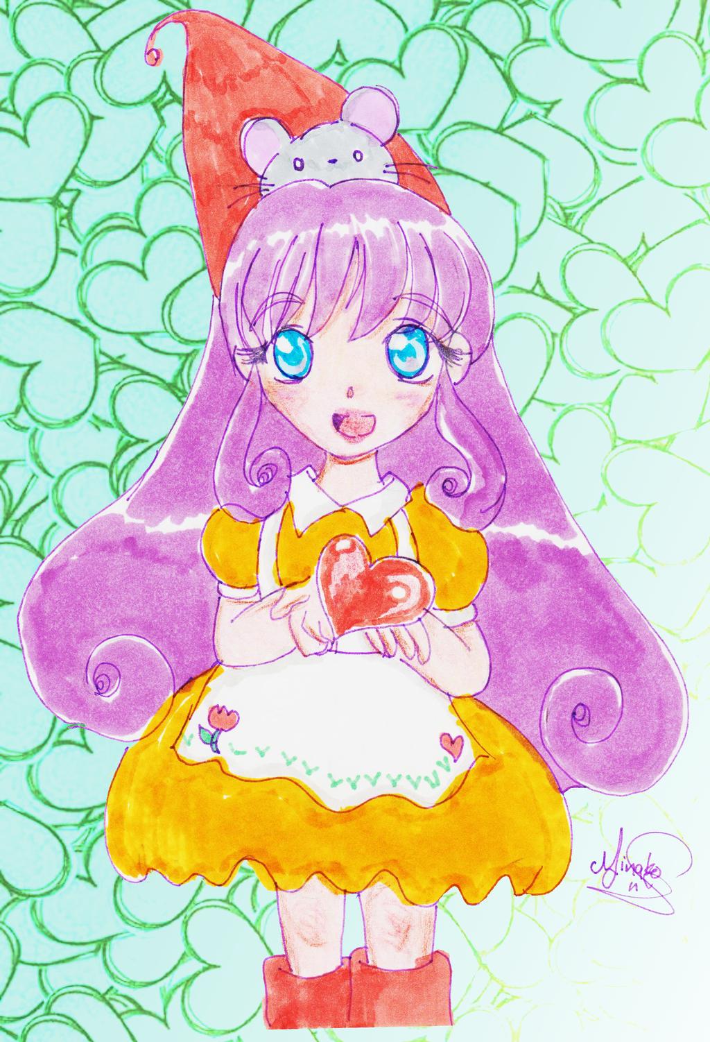Titila by Minako001