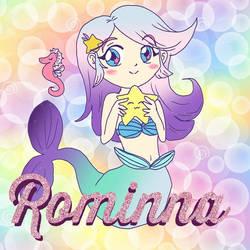 Mermaid Romi