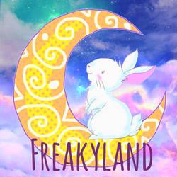 Freakyland logo