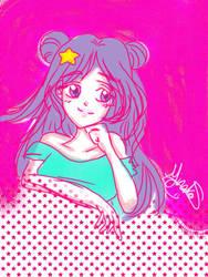 Minako star