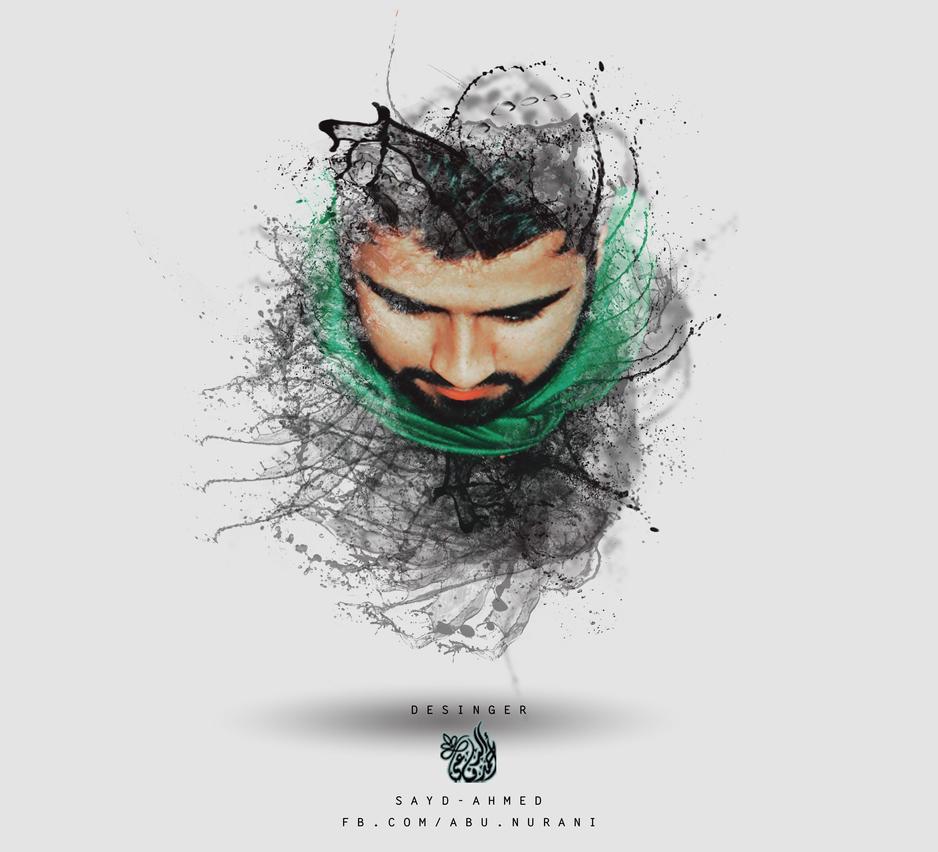 by sayd Ahmed AlRefaai by Ahmed-alrefaai