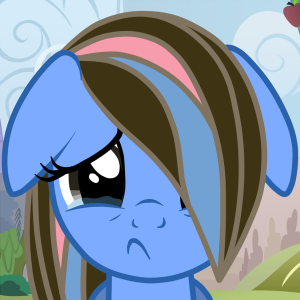 Stormchaser-The-Pony's Profile Picture