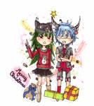 Merry Christmas -late-