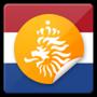 Nederland - EURO 2008 - Badge by dnY