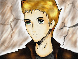 Dean by IchiOfTheRainbow