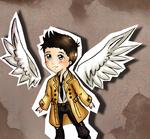 Your Pretty boy Angel