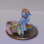 Micro Pegasus by Rettro