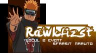 Rawk Title by GekiroIsHere
