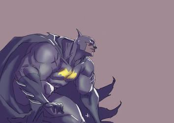 The Bat by arkeelious1998