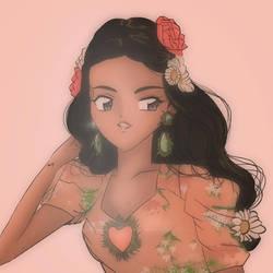 Selena - De Una Vez