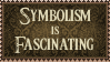 Symbolism - stamp by VinnyCrow