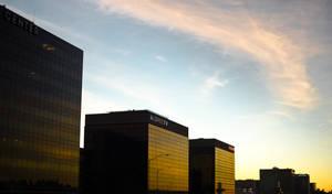 Corporate Skies