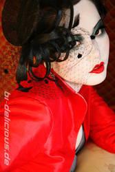 Burlesque by dears
