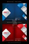 AME - Folder concept II