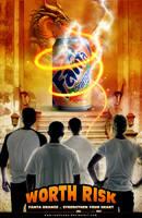 Fanta Orange AD by Roofizone