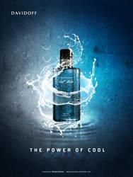 Davidoff - Cool water AD
