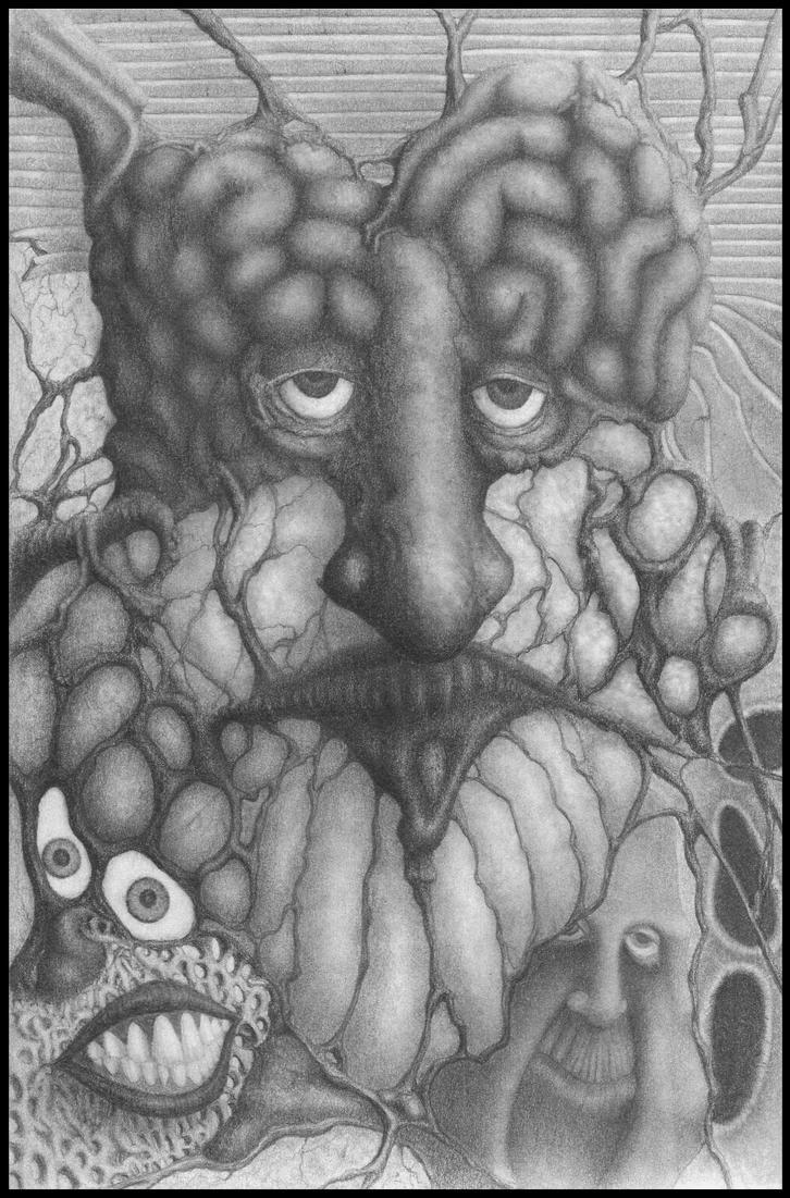 Exploration of Nervousness by Meltin