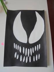 Venom? by BloodCreek20