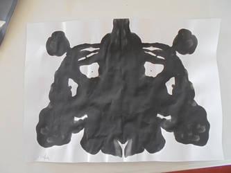 Rorschach-1 by BloodCreek20