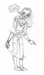 Sketch 1 by I-Eat-Elves