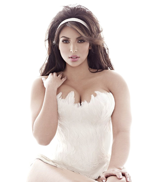 Kim Kardashian Fat Pictures 54