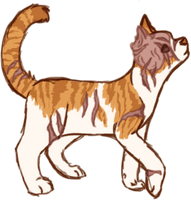 Brightheart by Paleclaw